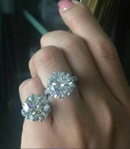 ขายแหวนเพชรที่ไหนดี